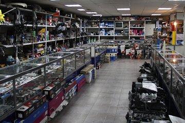 Магазин запчастей для спецтехники во владимире ковчег аренда строительной техники